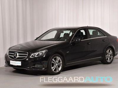 brugt Mercedes E220 1 CDI Edition E 170HK