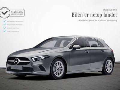 brugt Mercedes A180 d 1,5 Business Progressive Line aut.
