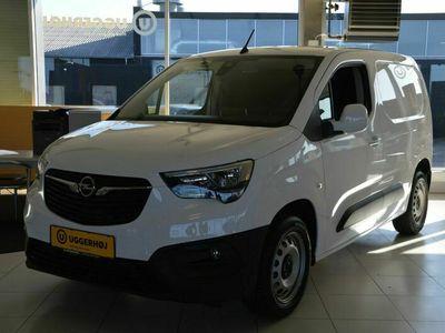 brugt Opel Combo 1,5 D 130 Innovation L1V1 aut.