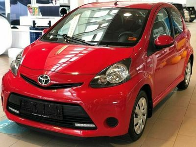 brugt Toyota Aygo 1,0 VVT-i T2