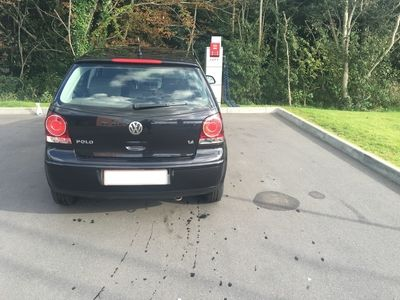 brugt VW Polo 1,4