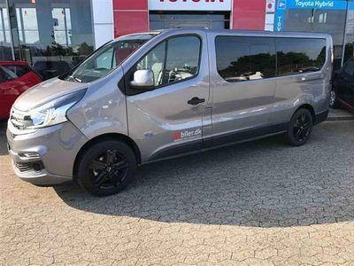 usata Fiat Talento L2H1 1,6 Ecojet 125HK 6g