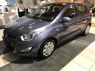 brugt Hyundai i20 1,1 CRDi ISG Classic Eco 75HK 5d