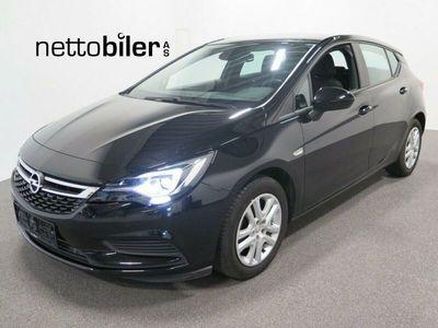 brugt Opel Astra 4 T 150 Enjoy aut.