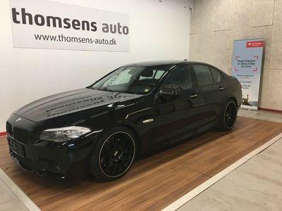 brugt BMW 550 i 4,4 aut.
