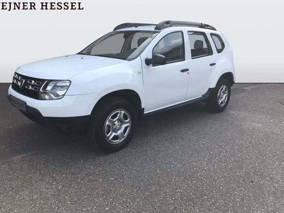 gebraucht Dacia Duster 1,5 DCi Ambiance 90HK 5d 6g