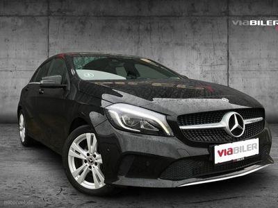 used Mercedes A200 1,6 Edition 7G-DCT 156HK 5d 7g Aut.