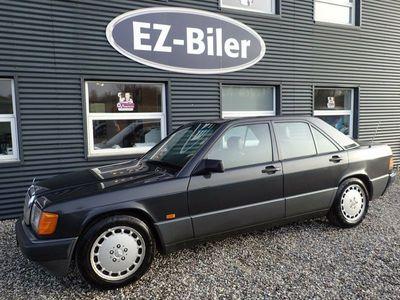 brugt Mercedes 190 (W201) 2,3