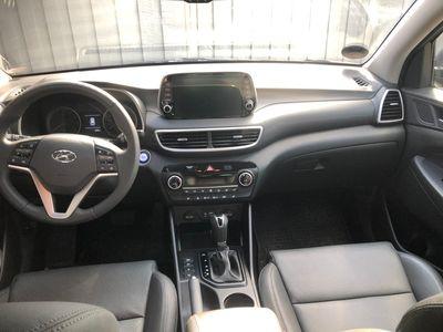 brugt Hyundai Tucson 1.6 MPV DCT