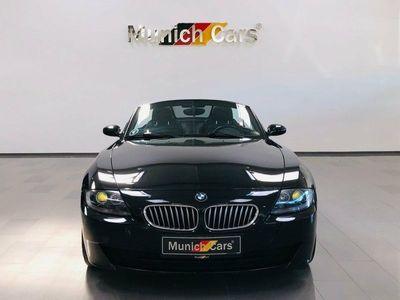 käytetty BMW Z4 2,0 Roadster