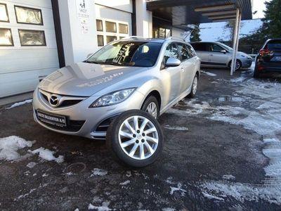 usata Mazda 6 2,0 Premium stc.