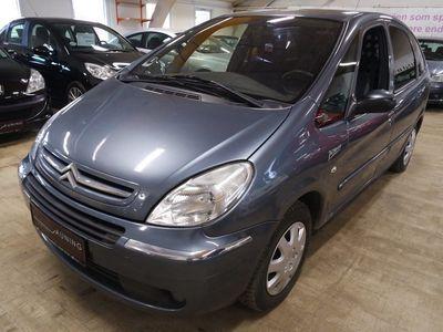 brugt Citroën Xsara Picasso 2,0 HDi Exclusive