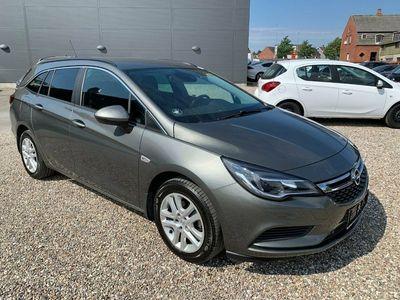 usado Opel Astra 4 T 150 Enjoy ST