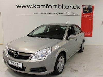 gebraucht Opel Vectra 1,8 16V Elegance