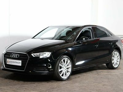gebraucht Audi A3 1,6 TDi 110