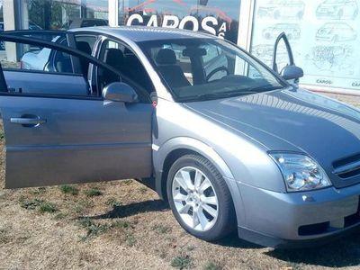 brugt Opel Vectra 1,9 8V CDTI Elegance 120HK 6g