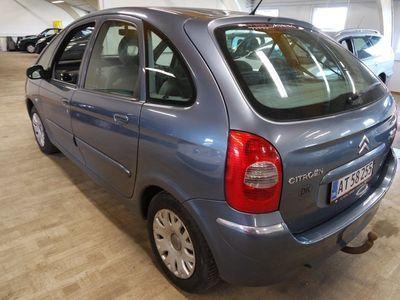 brugt Citroën Xsara Picasso 1,6i 16V