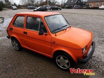 brugt Fiat 126 p