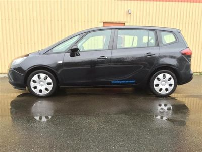 brugt Opel Zafira 2,0 CDTI Limited 110HK 6g
