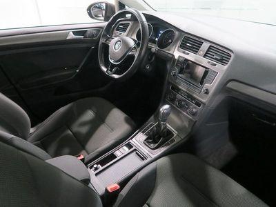 brugt VW Golf VII 1,6 TDi 105 Comfortline DSG BMT