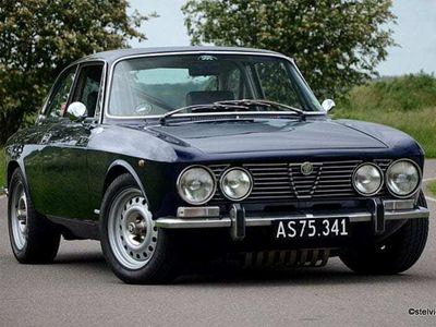 brugt Alfa Romeo 2000 gt-veloce