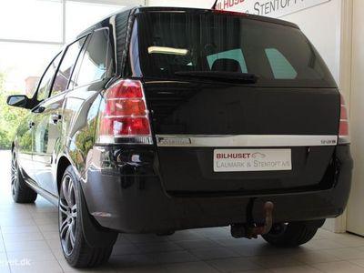 brugt Opel Zafira 1,9 CDTI Enjoy 150HK 6g