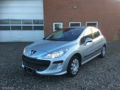 usata Peugeot 308 1,6 Premium 150HK 5d