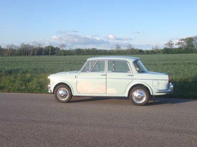 brugt Fiat 1100 NECKAR EUROPA
