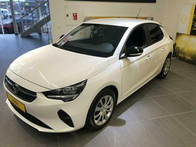 brugt Opel Corsa Edition+ 75HK