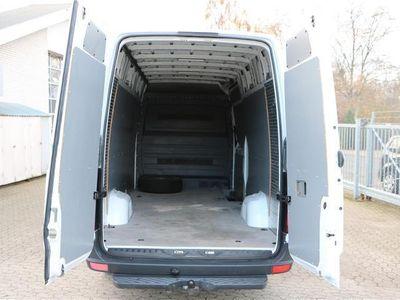 brugt Mercedes Sprinter 315 Lang 2,2 CDI 149HK Van 6g