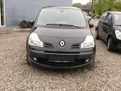 brugt Renault Grand Modus 1,5 DCI Expression 68HK
