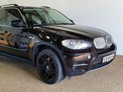 brugt BMW X5 50i - 407 hk xDrive Automatic