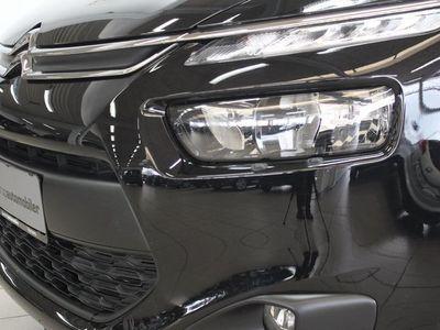 brugt Citroën C4 Picasso 1,6 THP Intensive 155HK 6g