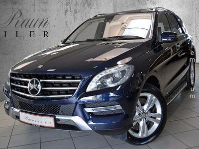 gebraucht Mercedes ML500 4M Amg-Line