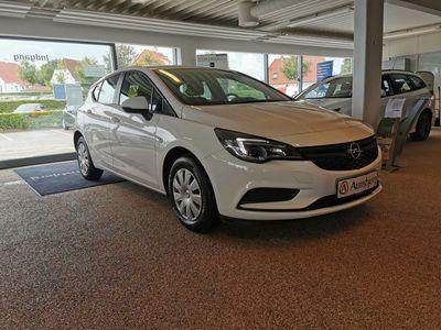 brugt Opel Astra 105 Essentia