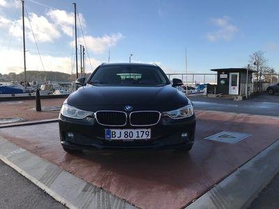 gebraucht BMW 318 2.0 143 HK