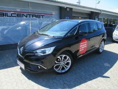 brugt Renault Grand Scénic IV 1,2 TCe 130 Zen