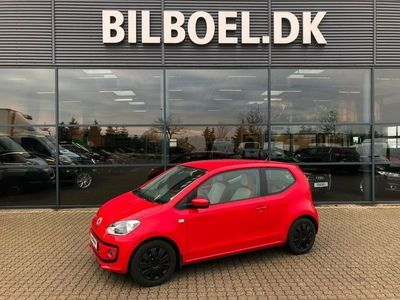 second-hand VW up! Up! 1,0 75 HighBMT