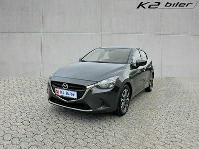 brugt Mazda 2 1,5 SkyActiv-G 90 Superior