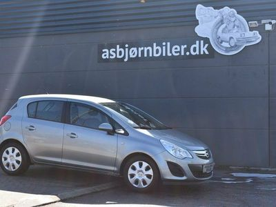 used Opel Corsa 1,0 12V Enjoy