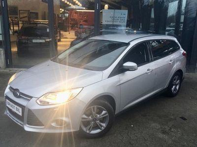 brugt Ford Focus 1,6 SCTi Trend 150HK Stc 6g