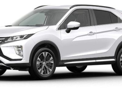 käytetty Mitsubishi Eclipse Cross 1,5 T 163 Invite+