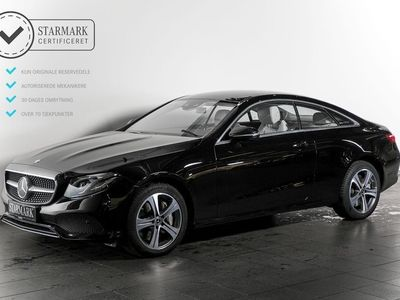 used Mercedes E400 0 Coupé aut. 4-M