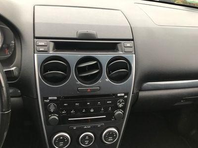 brugt Mazda 6 2.3 166 HK Inclusive