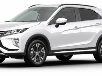 usata Mitsubishi Eclipse Cross 1,5 T 163 Invite+