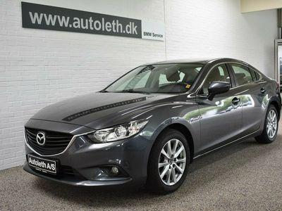brugt Mazda 6 2,0 Sky-G 145 Core Business
