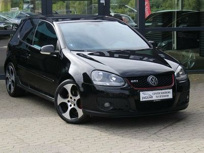 used VW Golf V 2,0 GTi