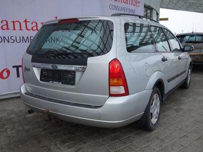 brugt Ford Focus 1,6 Ghia 100HK Stc