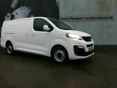 brugt Peugeot Expert 2,0 BlueHDi 122 L3 Premium