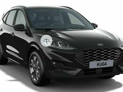 brugt Ford Kuga 2,5 PHEV ST-Line X CVT